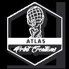 Atlas Print Creations Logo